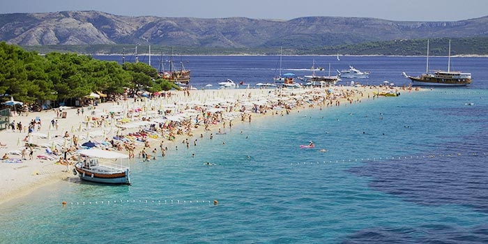 Chorwacja urlop hotel solaris andrija