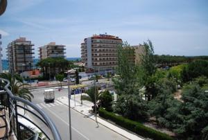 Santa Susana na Costa-Brava - Hiszpania